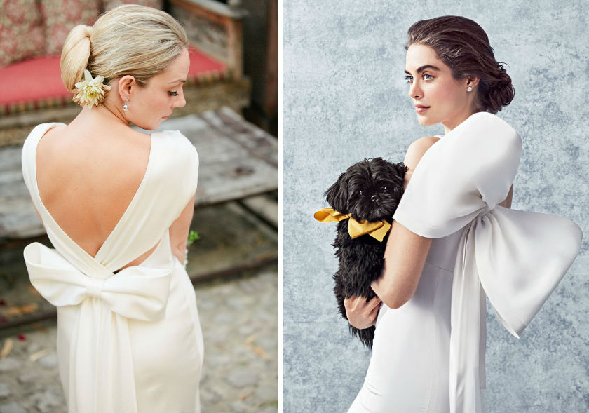 Top 2019 Wedding Dresses: Top 10 Wedding Dress Trends Of 2019