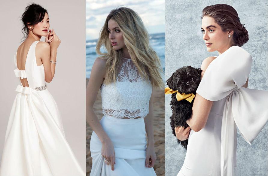 Top 10 Wedding Dress Trends Of 2019