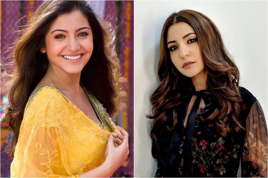 Anushka Sharma | Her Beauty