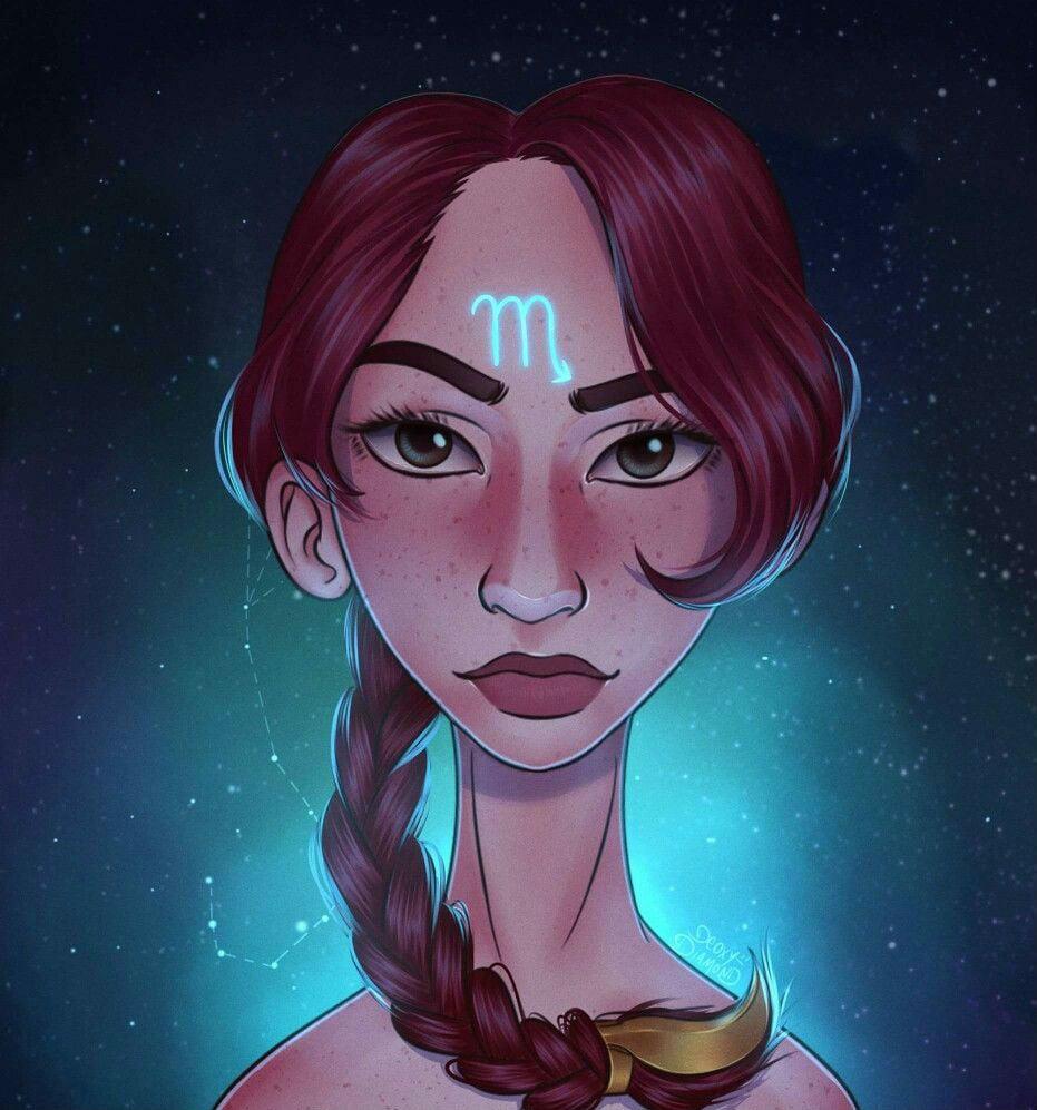 Escorpión | Las 12 Mejores Novias/Esposas Según El Zodiaco (De La Peor A La Mejor) | Her Beauty