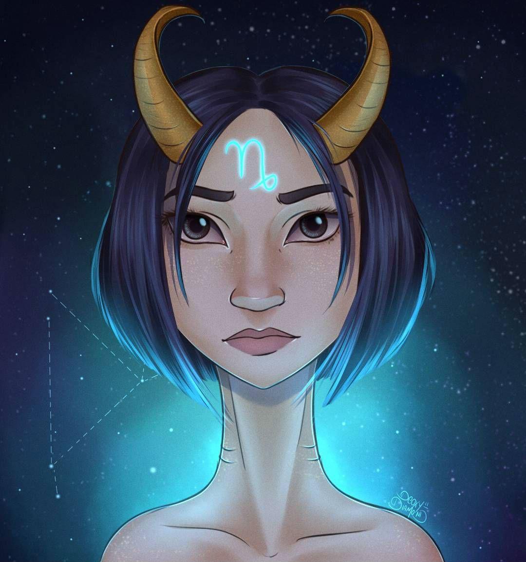 Capricornio | Las 12 Mejores Novias/Esposas Según El Zodiaco (De La Peor A La Mejor) | Her Beauty