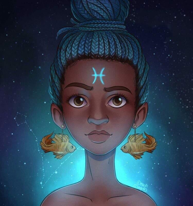 Piscis | Las 12 Mejores Novias/Esposas Según El Zodiaco (De La Peor A La Mejor) | Her Beauty