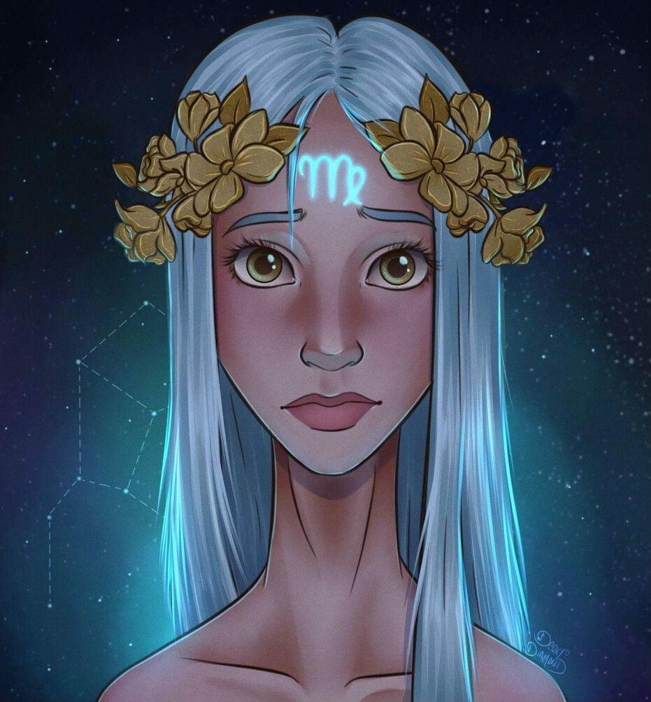 Virgo | Las 12 Mejores Novias/Esposas Según El Zodiaco (De La Peor A La Mejor) | Her Beauty