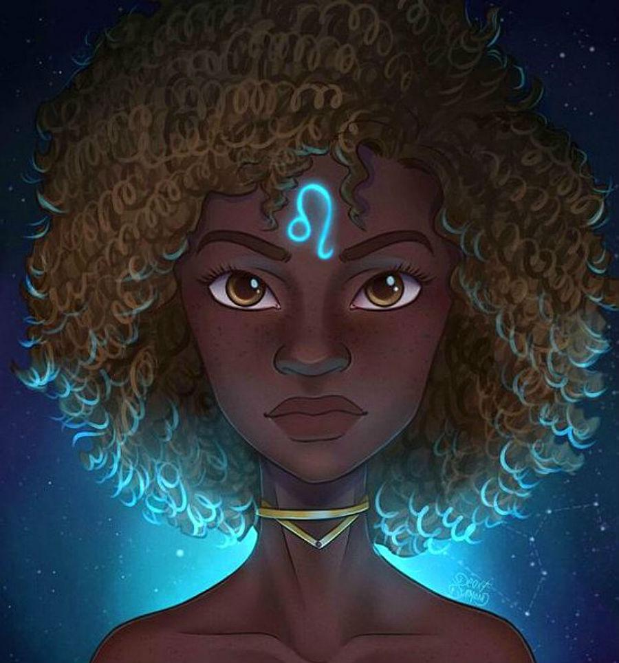 Leo | Las 12 Mejores Novias/Esposas Según El Zodiaco (De La Peor A La Mejor) | Her Beauty
