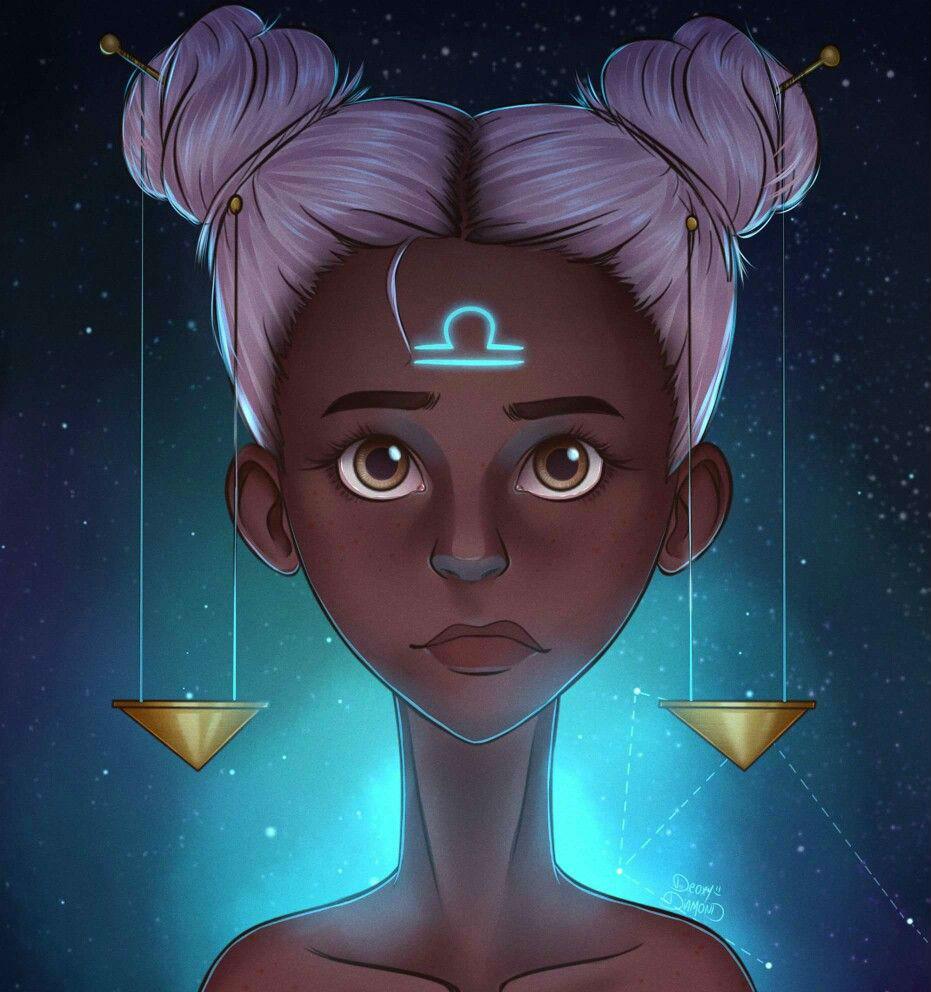 Libra | Las 12 Mejores Novias/Esposas Según El Zodiaco (De La Peor A La Mejor) | Her Beauty