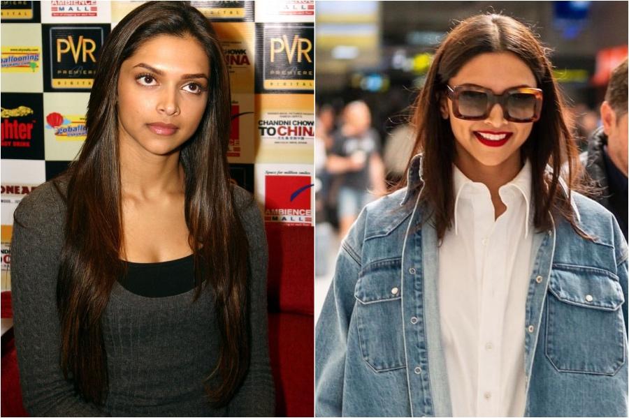 Deepika Padukone | Her Beauty