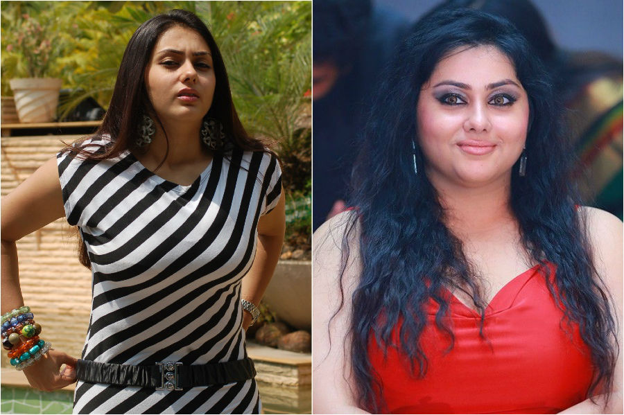 Namitha | Her Beauty