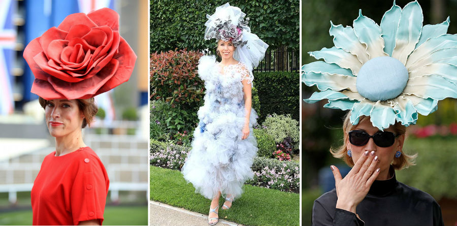 Royal Ascot 2019 – The Hat Edition | Her Beauty