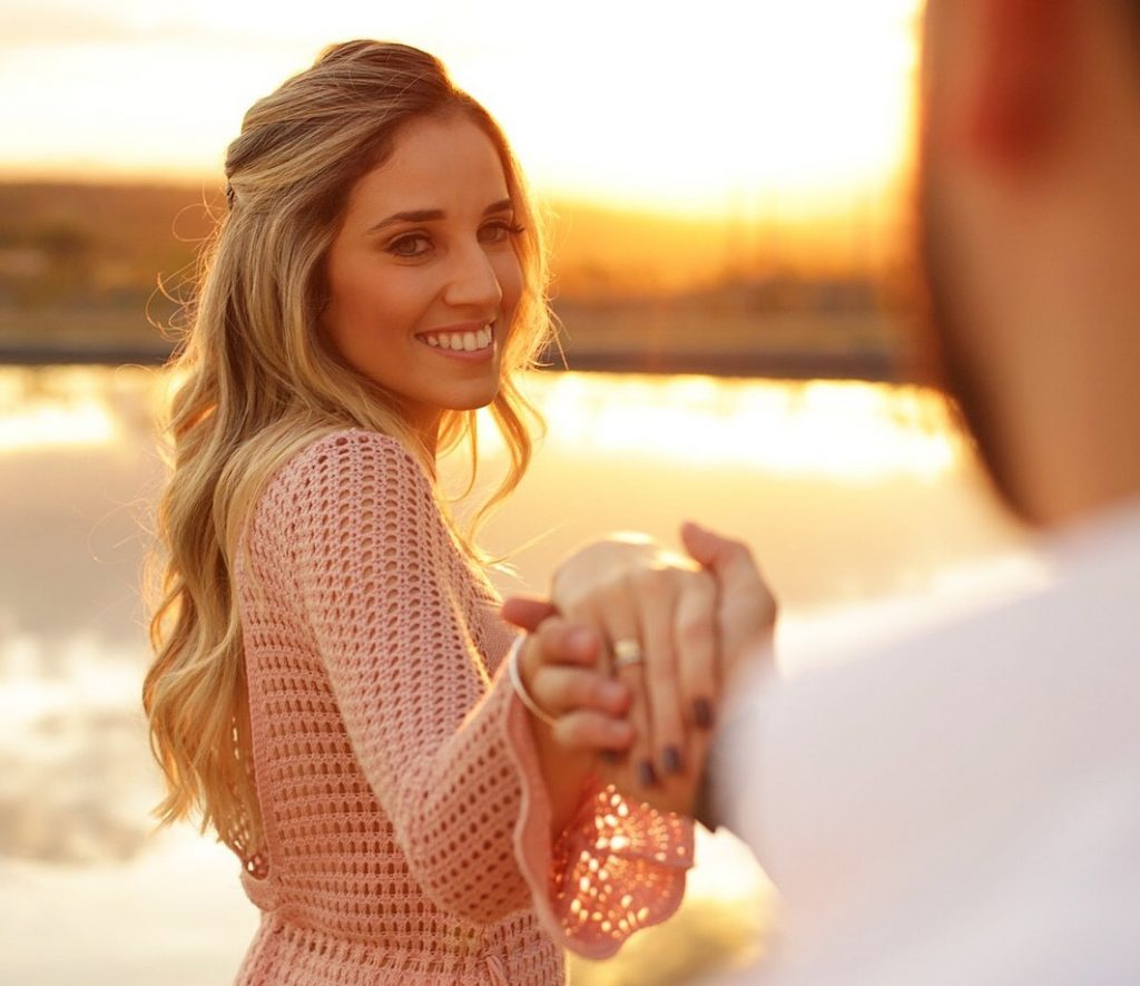 He always seems nervous around you | 10 Signs He Wants You to Make the First Move | Her Beauty