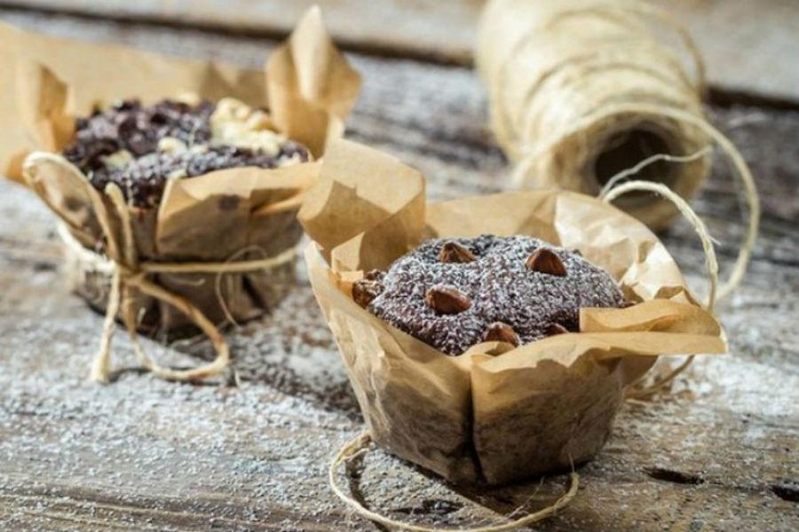 Оригинальные кексы | 10 лайфхаков, которые превратят вас в гуру кулинарии | Her Beauty