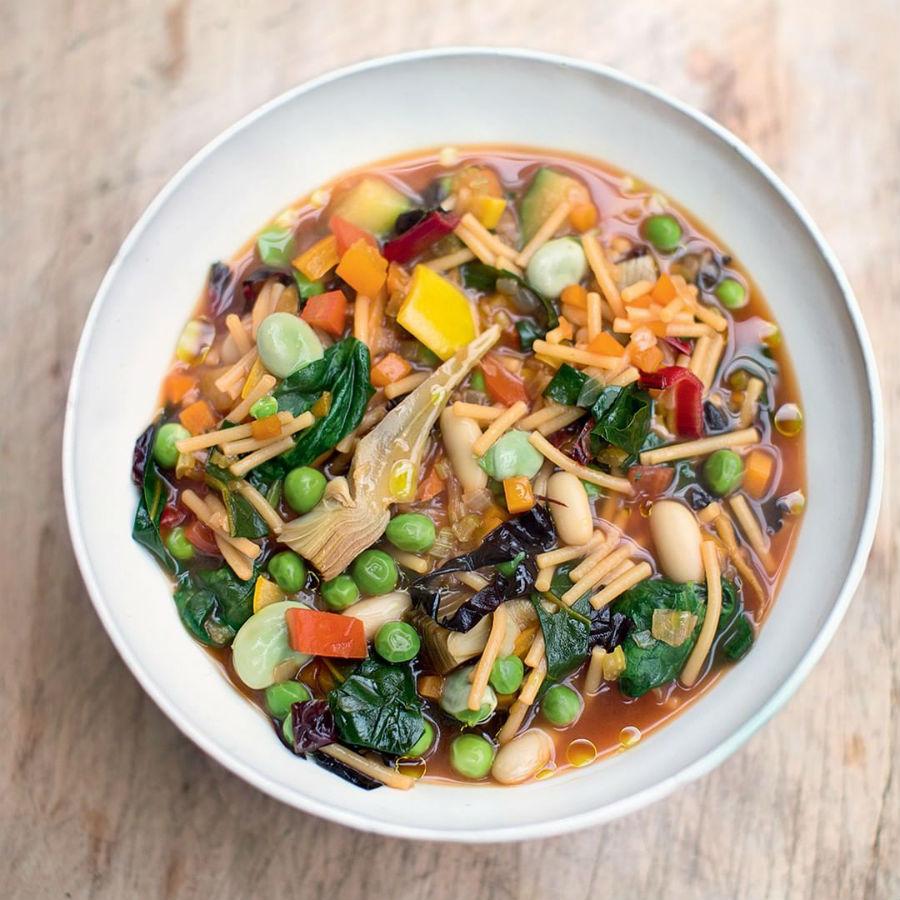 Перед подачей горячих блюд нагревайте тарелки | 10 лайфхаков, которые превратят вас в гуру кулинарии | Her Beauty