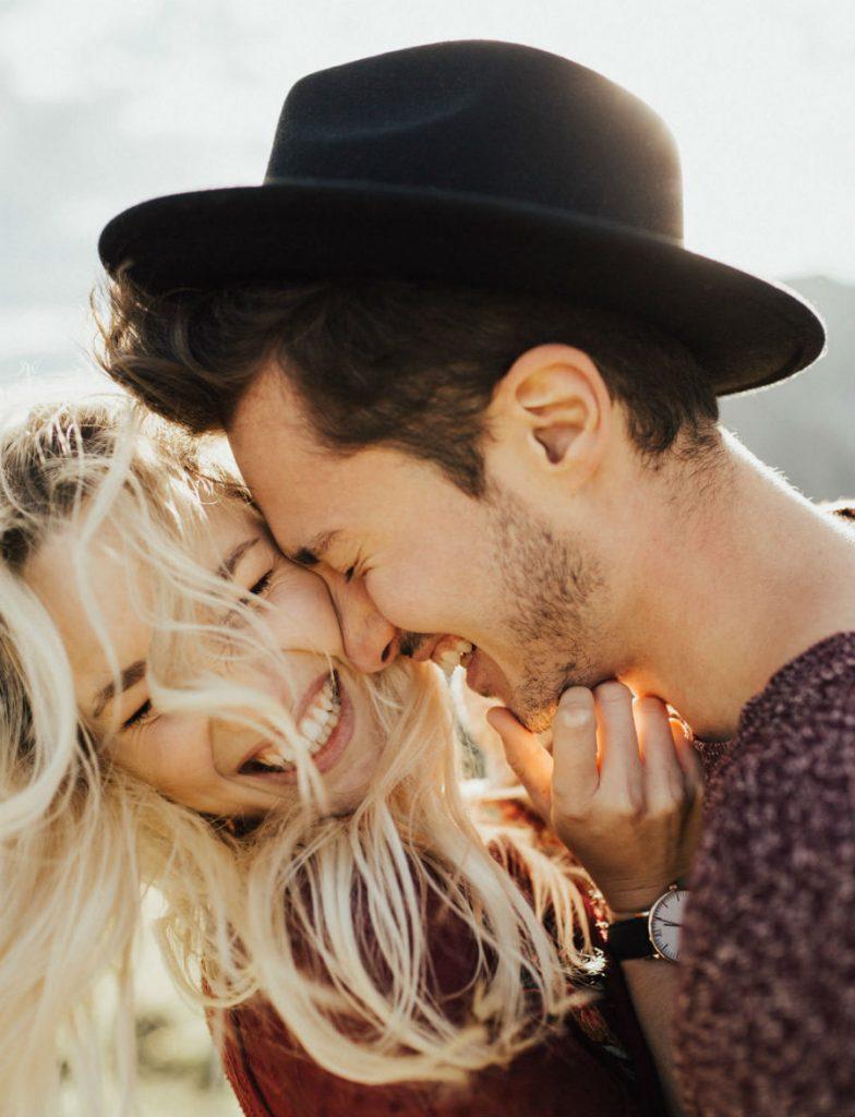 9 признаков того, что мужчина вас по-настоящему любит #4 | HerBeauty