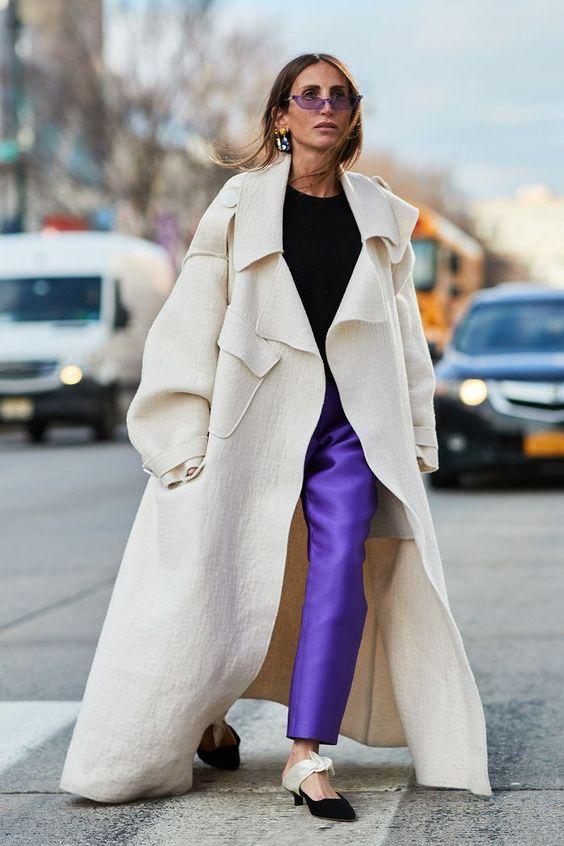 Mặc đồ ngoại cỡ #2 | 15 gợi ý phong cách thời trang của phụ nữ Á Đông | Her Beauty