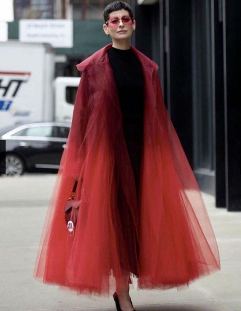 Sáng tạo #2 | 15 gợi ý phong cách thời trang của phụ nữ Á Đông | Her Beauty