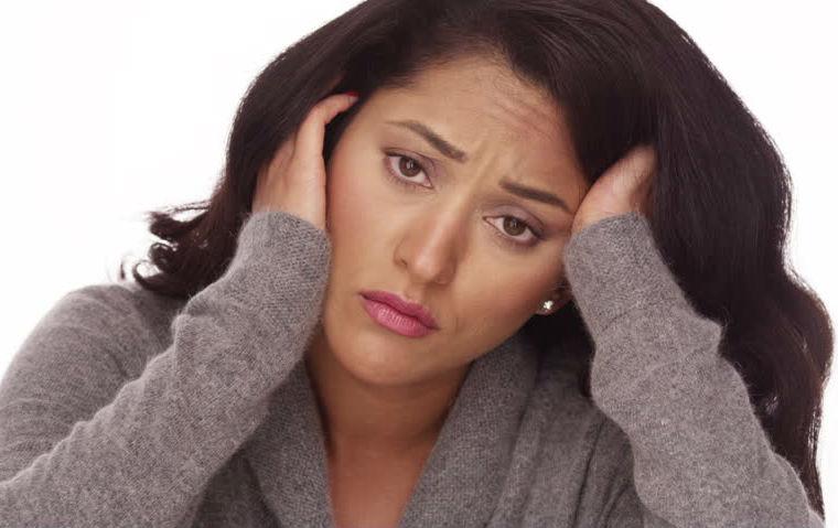Estrés   | Las 7 Razones Más Comunes Por Las Que Recuperas El Peso Que Has Perdido | Her Beauty