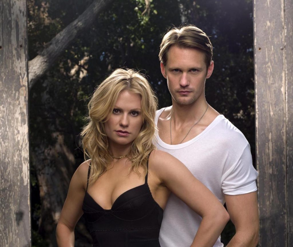 Eric Northman and Sookie Stackhouse, True Blood | Her Beauty