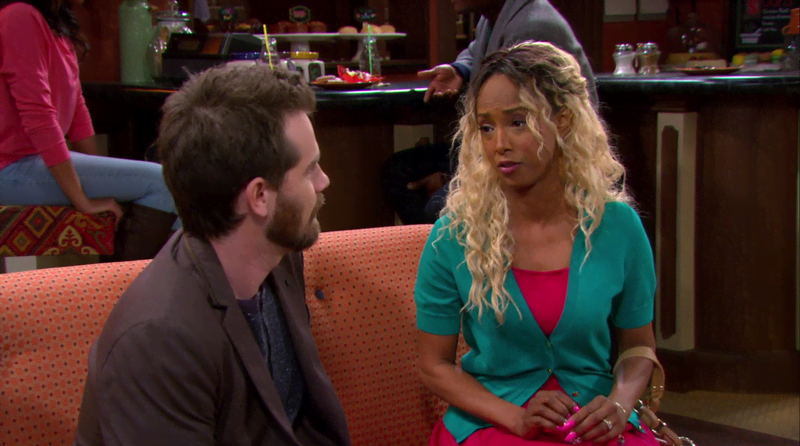 Shawn Hunter and Angela Moore, Boy Meets World | Her Beauty