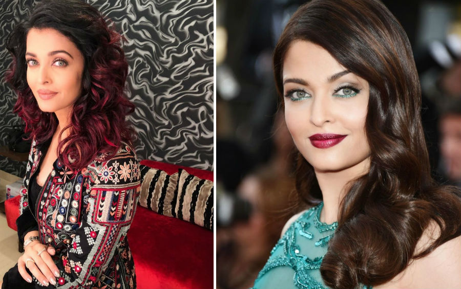 Aishwarya Rai | Celebrity Image Changes We Don't Remember | Her Beauty