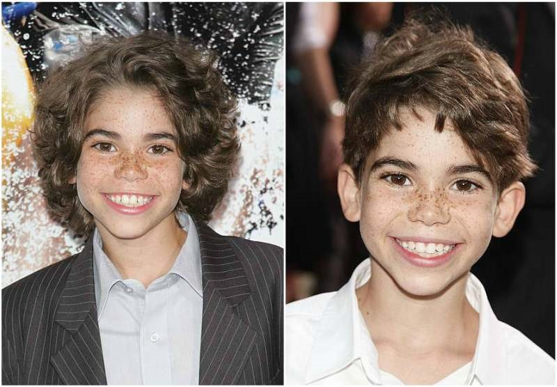 young Boyce| Cameron Boyce's Untimely Death – A Tribute | Her Beauty