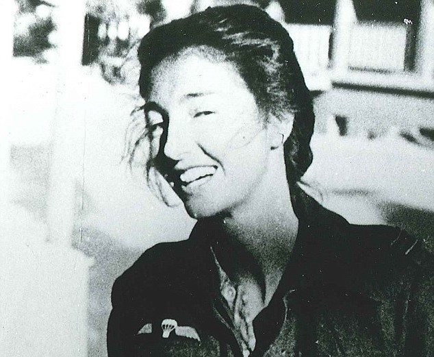 Christine Granville | 10 Of The World's Most famous Female Spies | Her Beauty