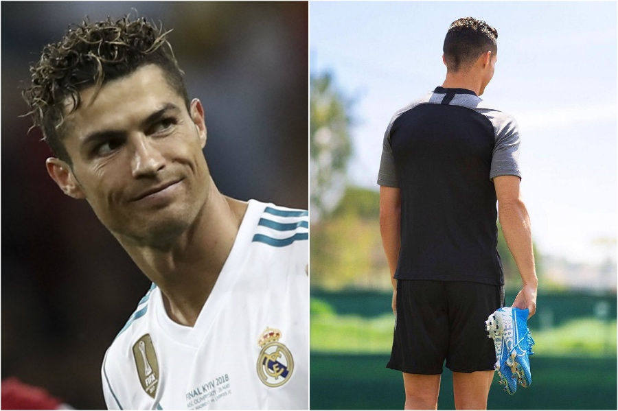 Cristiano Ronaldo | 8 Celebrities Who Get Paid Most On Instagram | Her Beauty