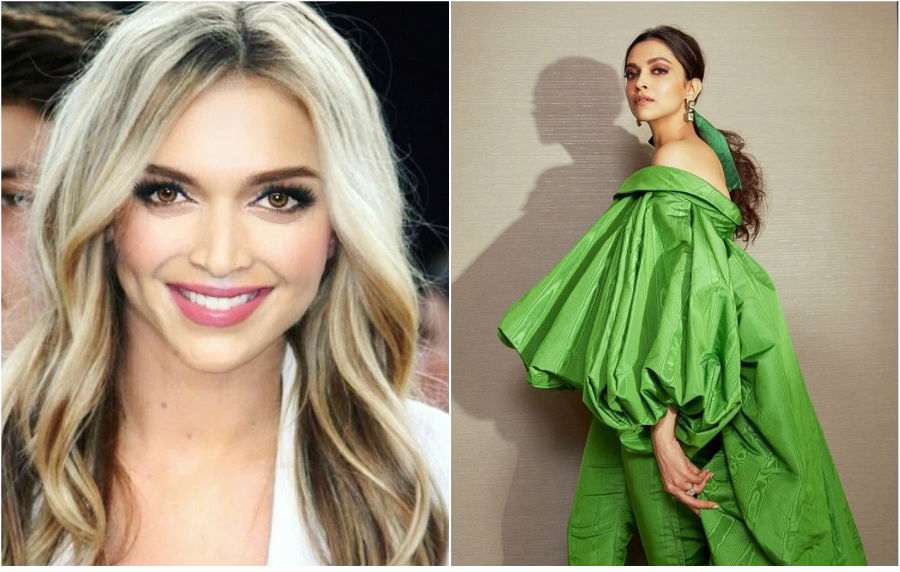 Deepika Padukone  | Celebrity Image Changes We Don't Remember | Her Beauty