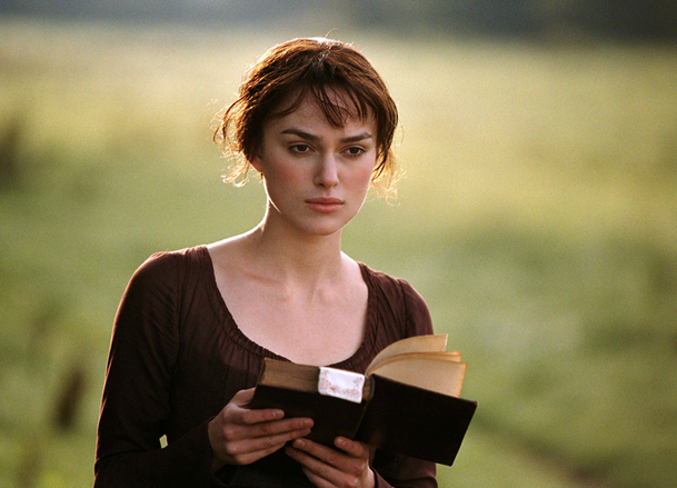 10 Best Female Characters in Literature | Her Beauty