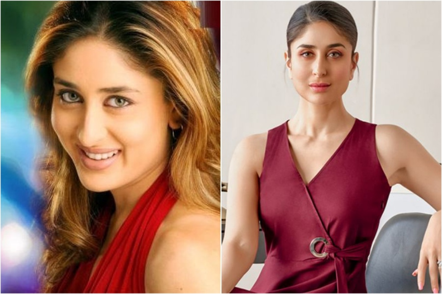 Kareena Kapoor | Celebrity Image Changes We Don't Remember | Her Beauty