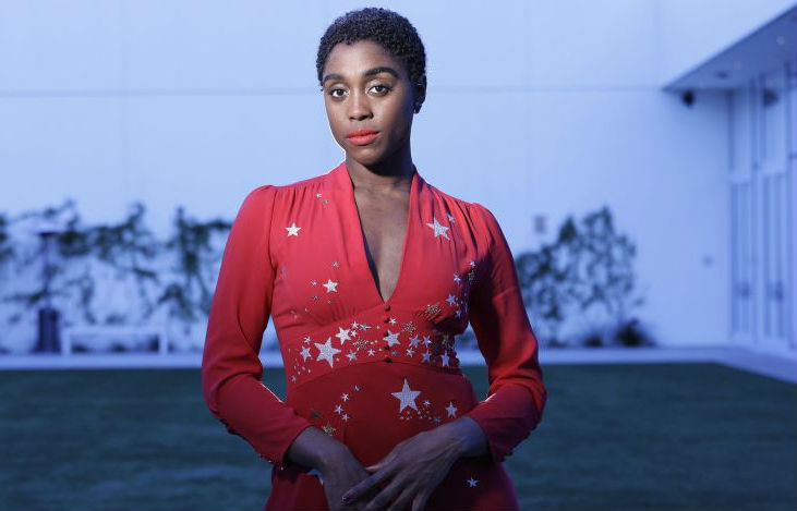 Lynch loves 90's culture. | 8 Things You Need to Know About Lashana Lynch, Our New '007' | Her Beauty