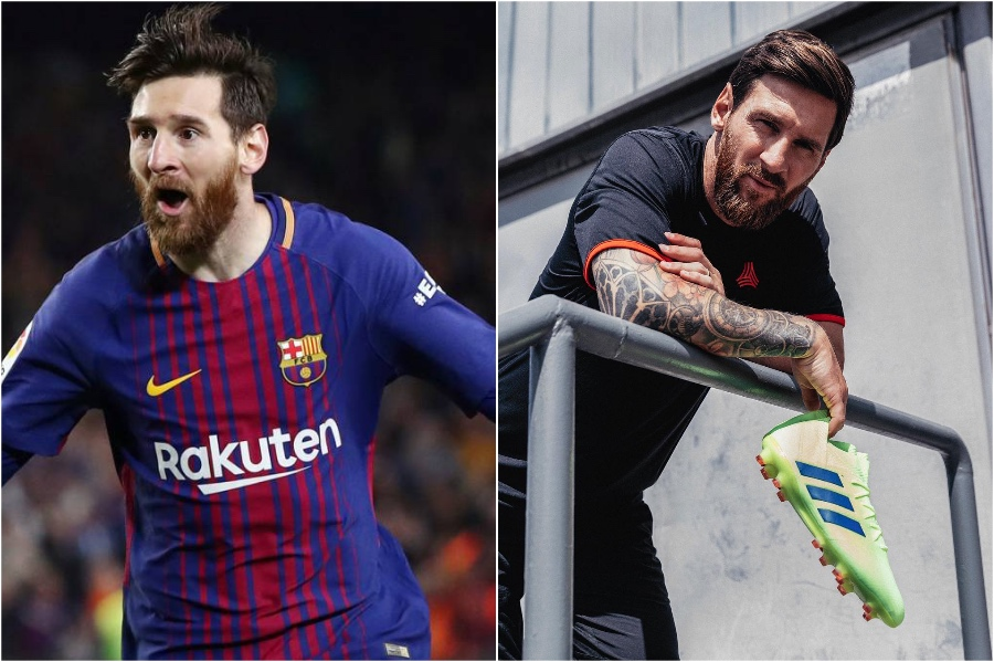 Lionel Messi | 8 Celebrities Who Get Paid Most On Instagram | Her Beauty