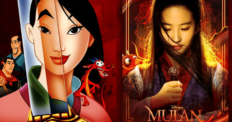 Mulan Disney Remake | All The Changes Made To The 'Mulan' Remake So Far | Her Beauty