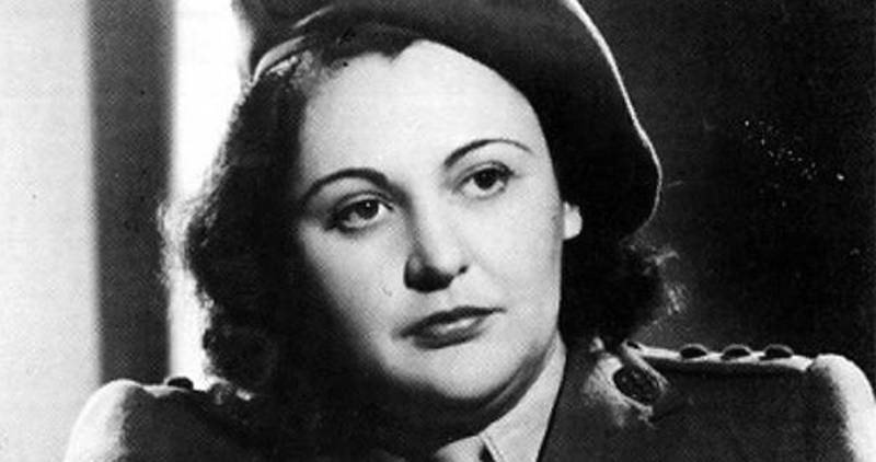 Nancy Wake | 10 Of The World's Most famous Female Spies | Her Beauty
