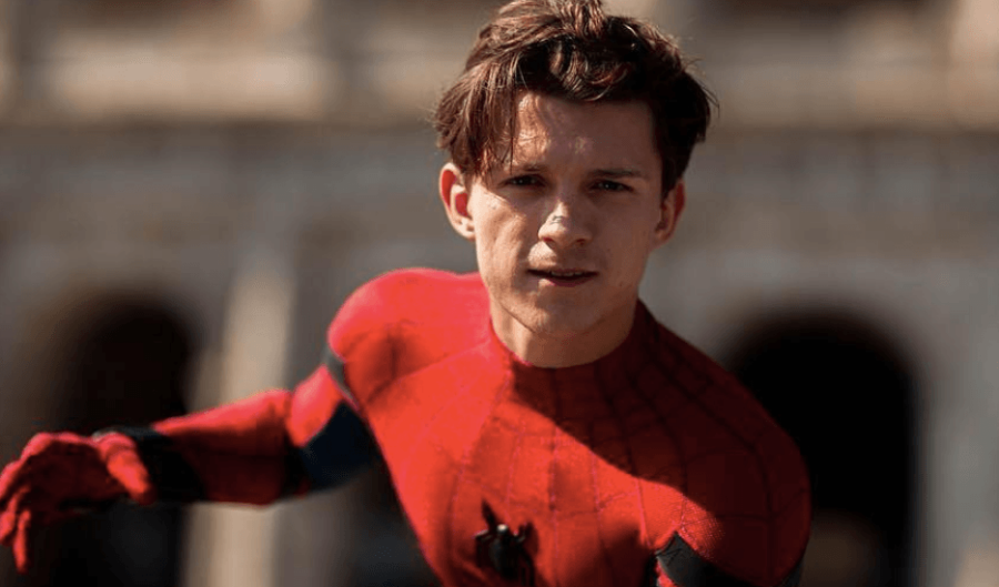 How did Tom Holland become Spiderman? | 8 Fun And Interesting Facts About Marvel's Best Spider-Man Tom Holland | Her Beauty