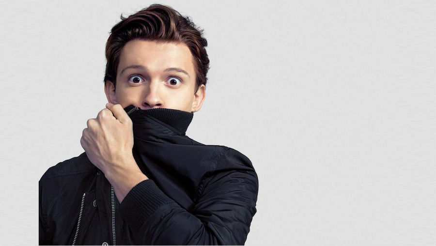How old is Tom Holland? | 8 Fun And Interesting Facts About Marvel's Best Spider-Man Tom Holland | Her Beauty