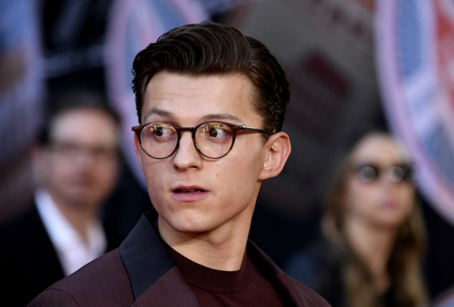 Where does Tom Holland live now? | 8 Fun And Interesting Facts About Marvel's Best Spider-Man Tom Holland | Her Beauty
