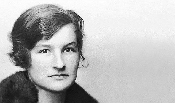 Virginia Hall | 10 Of The World's Most famous Female Spies | Her Beauty