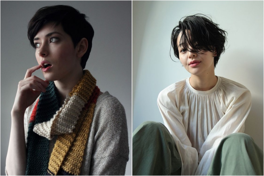 Long Pixie Cut    What Type Of Pixie Cut Should You Get   Her Beauty