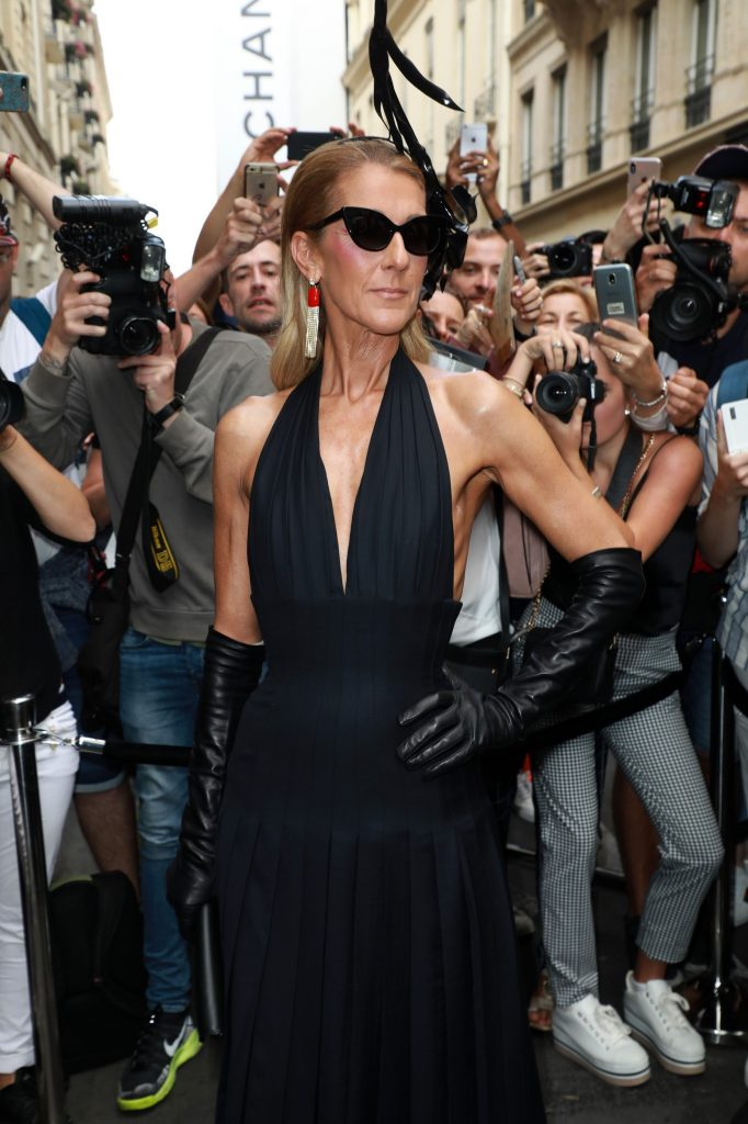 Celine Dion  is the OG | 10 Reasons Why Celine Dion Is Our New Style Icon | Her Beauty