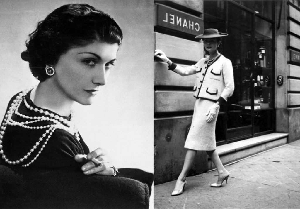 Coco Chanel | 10 Most Influential Women in History | Her Beauty