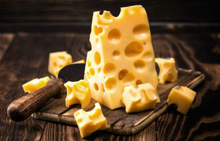 Cheese | 10 Things You Should Always Have In Your Fridge | Her Beauty