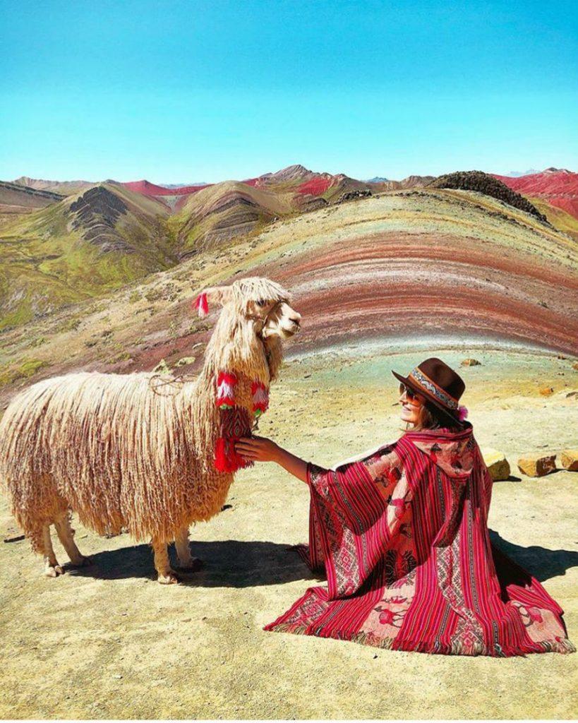 Перу  | Travel-девичники и экспедиции в самые яркие уголки нашей планеты | Her Beauty