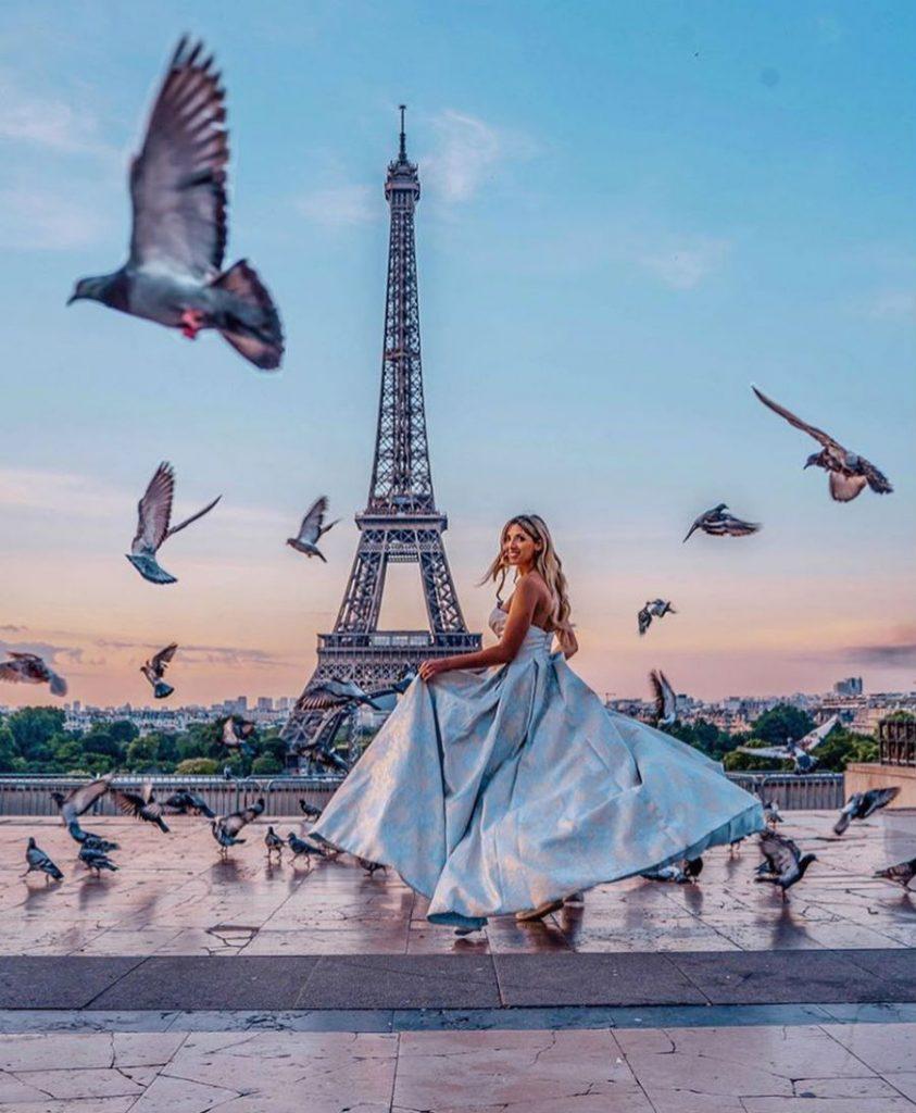 Париж, Франция | Travel-девичники и экспедиции в самые яркие уголки нашей планеты | Her Beauty