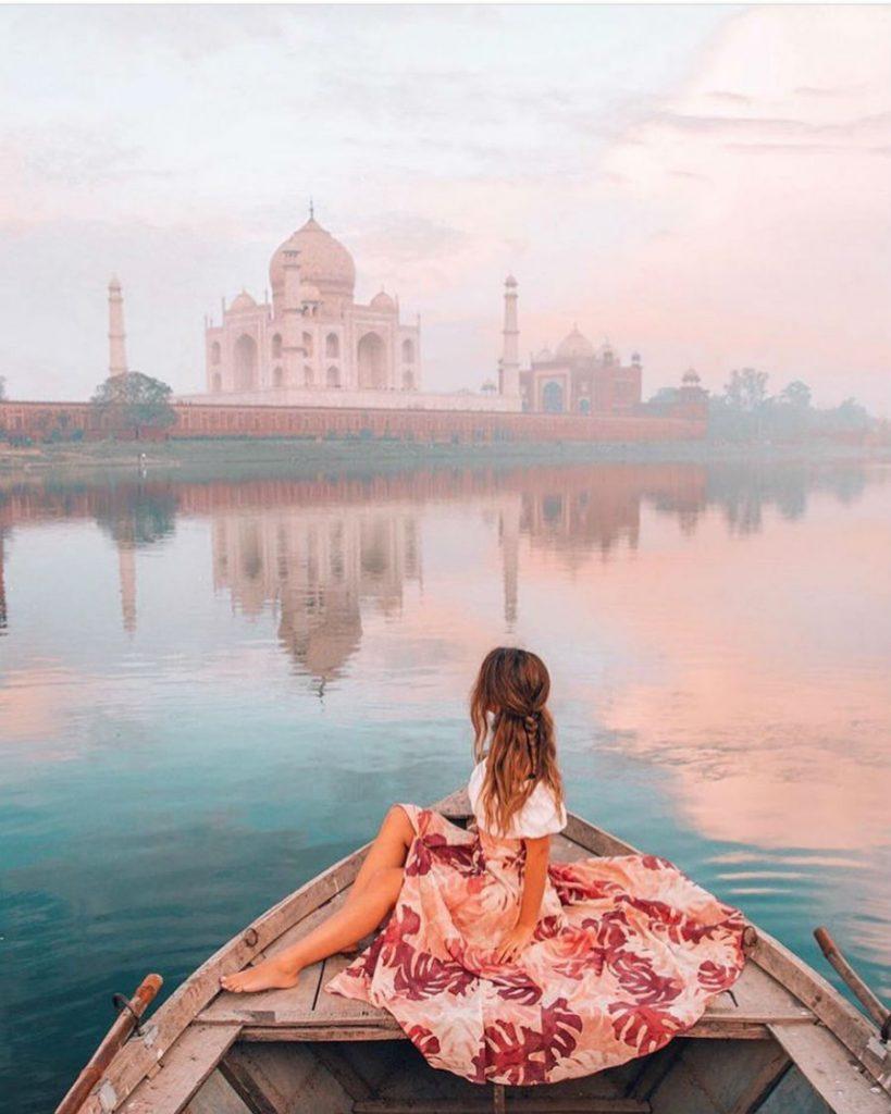 Индия | Travel-девичники и экспедиции в самые яркие уголки нашей планеты | Her Beauty