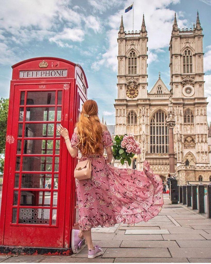 Англия | Travel-девичники и экспедиции в самые яркие уголки нашей планеты | Her Beauty