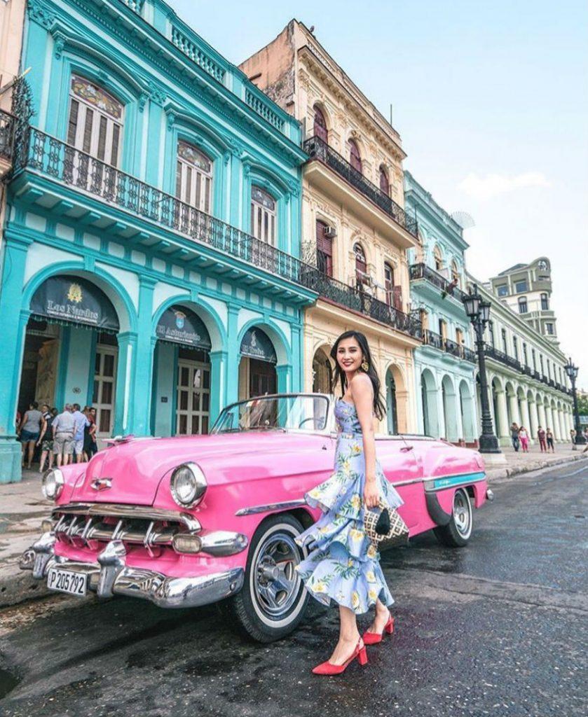 Куба | Travel-девичники и экспедиции в самые яркие уголки нашей планеты | Her Beauty