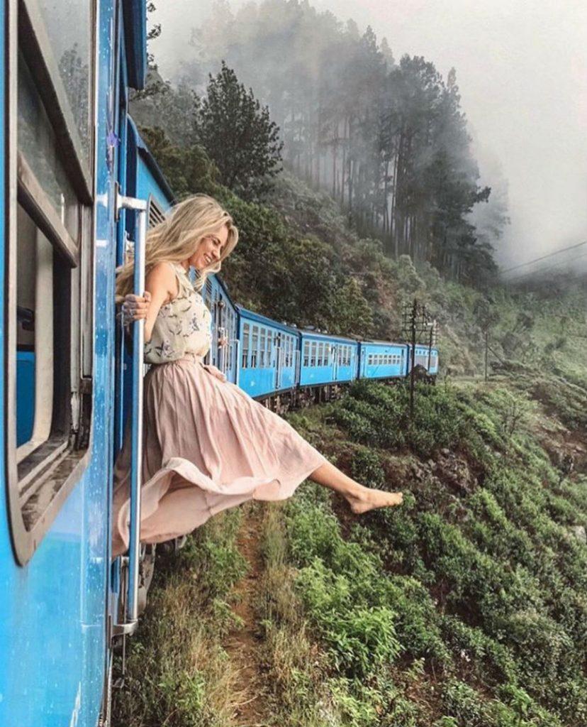 Шри-Ланка| Travel-девичники и экспедиции в самые яркие уголки нашей планеты | Her Beauty
