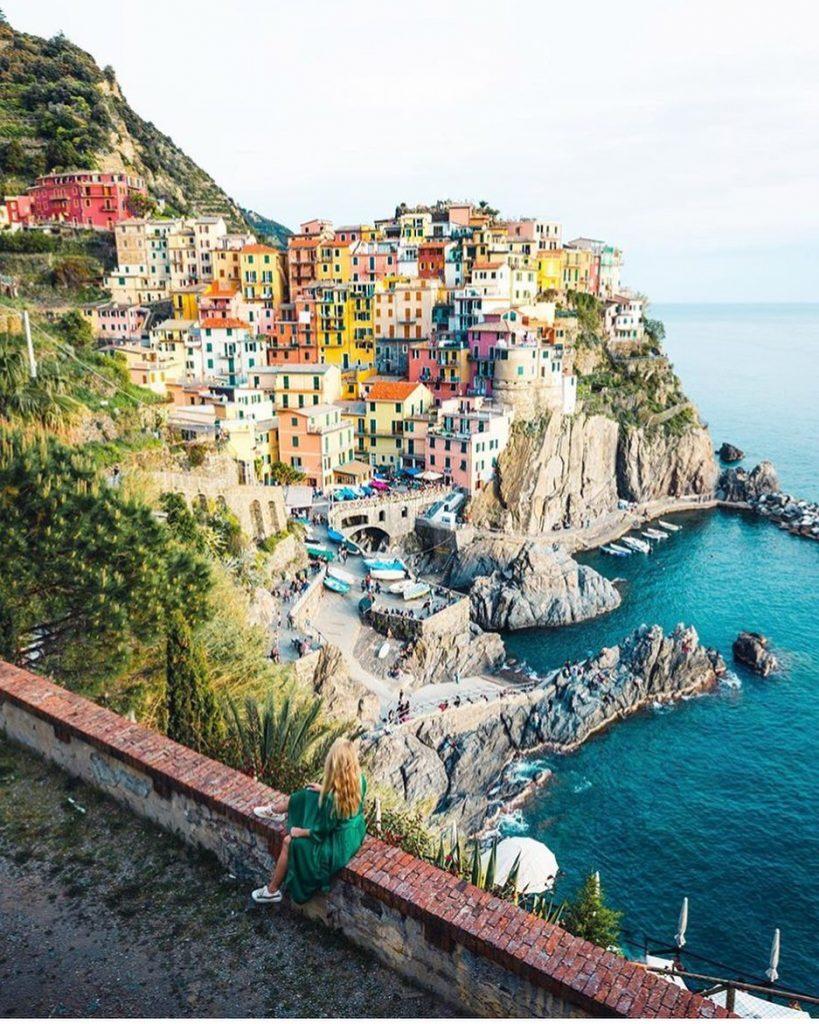 Италия | Travel-девичники и экспедиции в самые яркие уголки нашей планеты | Her Beauty
