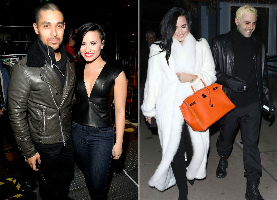 Who Is Demi Lovato Dating? | 14 Facts About Demi Lovato You Probably Didn't Know | Her Beauty
