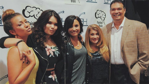 Who Are Demi Lovato's Parents? | 14 Facts About Demi Lovato You Probably Didn't Know | Her Beauty