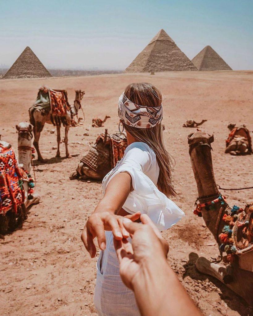 Египет #2| Куда поехать отдыхать в бархатный сезон | Her Beauty